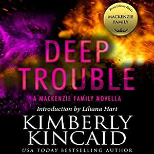 Deep Trouble Audiobook