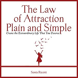 The Law of Attraction, Plain and Simple Audiobook