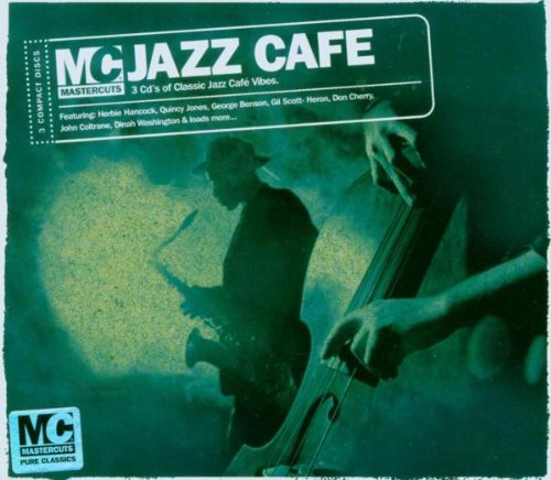 (Mastercuts Jazz Cafe)