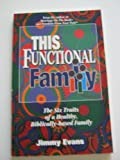 This Functional Family, Jimmy Evans, 0964743590