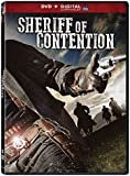 Sheriff Of Contention [DVD + Digital]