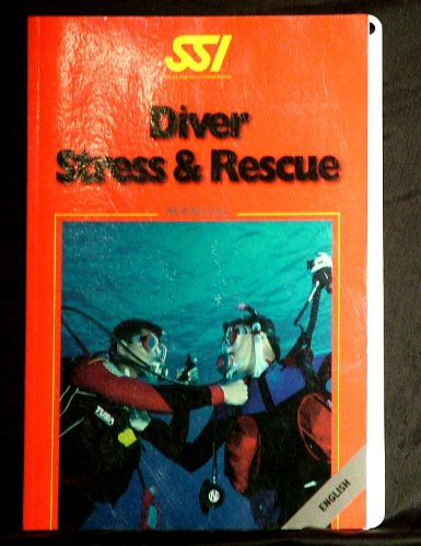 SSI Diver Stress and Rescue Manual ()