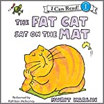 The Fat Cat Sat on the Mat | Nurit Karlin