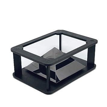 Coomir Proyector holográfico en 3D pirámide de Imagen ...