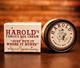 Harold's Famous Bee Cream 2oz