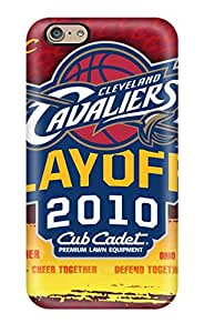 New Fashion Premium Tpu Case Cover For Iphone 6 - Cleveland Cavaliersnba