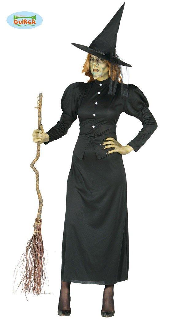 Disfraz de bruja malvada para mujer - L: Amazon.es: Ropa y ...