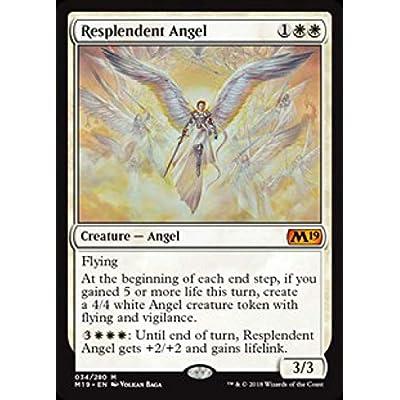 Resplendent Angel: Toys & Games