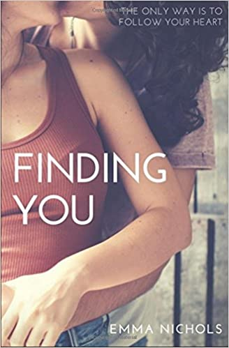 Finding You (The Vincenti Series)