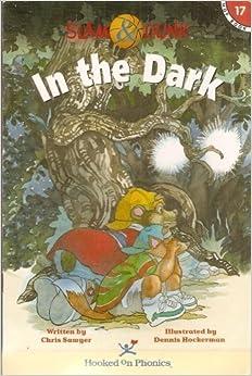 Slam & Dunk In the Dark (Slam & Dunk HOP Books, Book 17) by Chris Sawyer (1998)