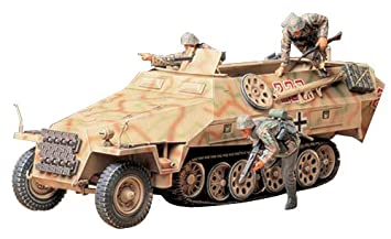 Tamiya - Maqueta de Tanque Escala 1:35 (35195)