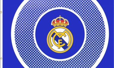 Real Madrid Bandera