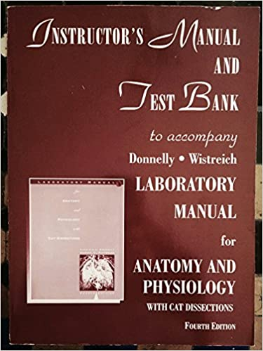 Amazon.com: Instructor\'s Manual and Test Bank to Accompany ...