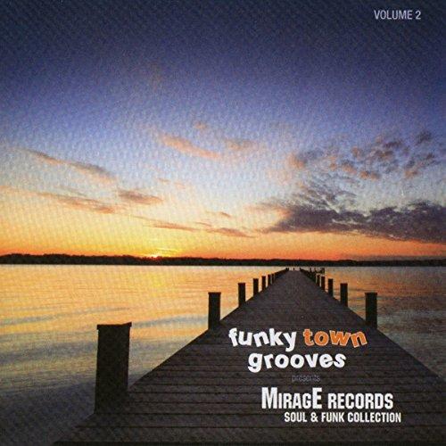 Vol. 2-Soul & Funk Collection