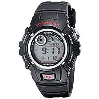 Reloj deportivo Casio G-Shock G2900F-1V de resina negro para hombre