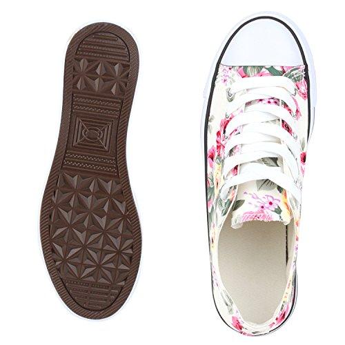 Low 36 Cut Modell Bequeme 45 Basic Farben Muster Gr Schuhe Viele Unisex Weiss Freizeit Sneakers Japado qRwt7fxgU