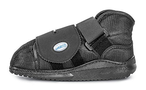 Darco APB Hi Boot Post-Op Shoe 919 (X-Large) by Freeman (Image #1)