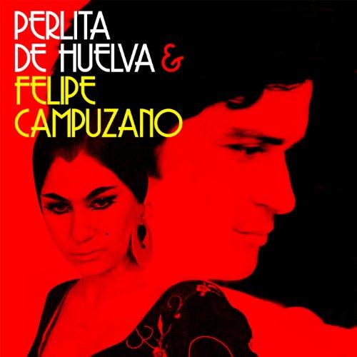 Amazon.com: La Flor de la Canela: Perlita de Huelva: MP3 Downloads