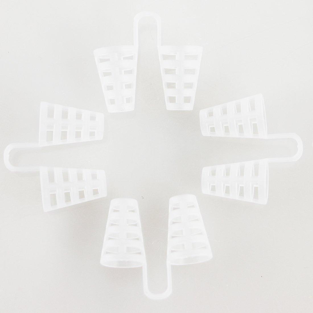 4 antirronquidos dilatadores nasales contra el ronquido molesto, ronquido tapón anti ronquido tapón contra el ronquido, ronquidos - con almacenamiento ...