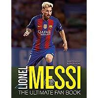 Lionel Messi (Ultimate Fan Book)