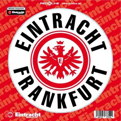 Eintracht Frankfurt Aufkleber Auto