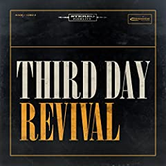Third Day Revival cover