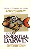 img - for The Essential Darwin (Masters of Modern Science Series) book / textbook / text book