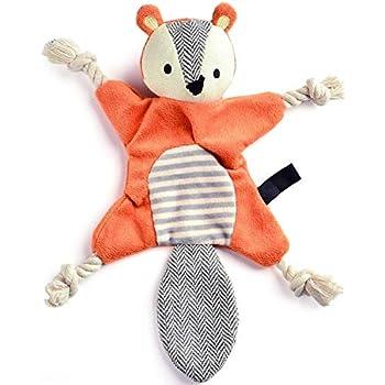 Amazon.com : ZippyPaws - Spencer The Crinkle Monkey Dog