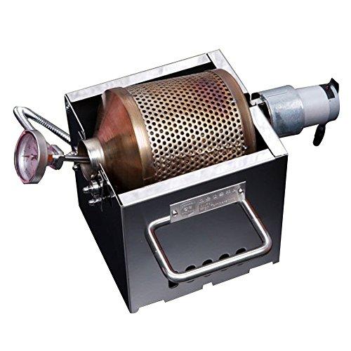 mini coffee roaster - 7