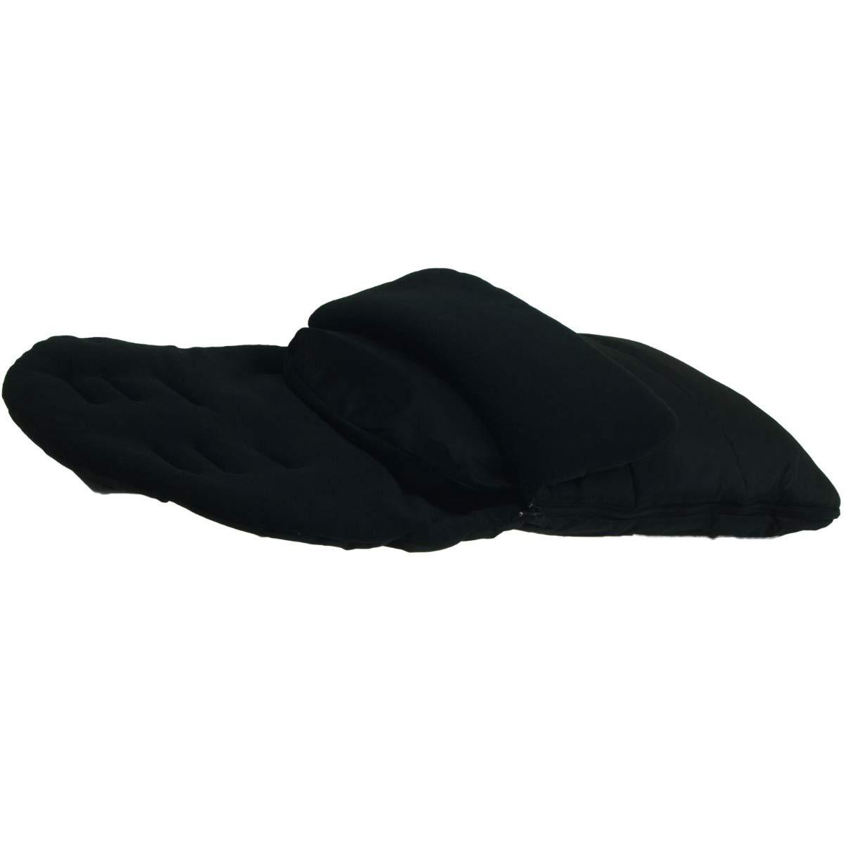 Premium Footmuff//Cosy Toes Compatible with Maclaren Twin Techno Black Jack