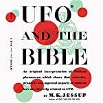 UFO and the Bible | M K Jessup