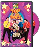 Wiggles Top of the Tots