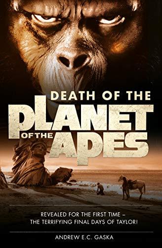 - Death of the Planet of the Apes