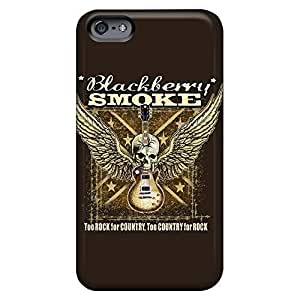 High-definition phone back shell For Iphone Protector Cases Series iPhone 5c - blackberry smoke