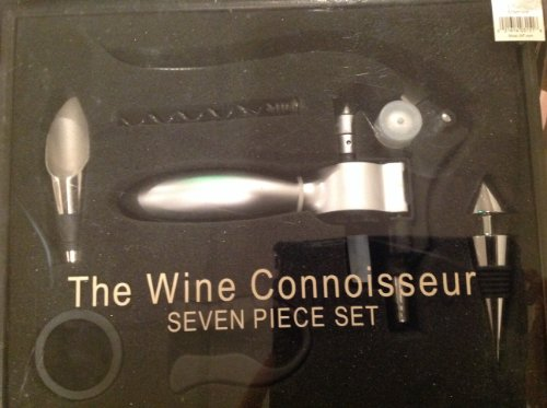 wine-connoisseur-seven-piece-set-wine-opener-foil-cutter-stopper