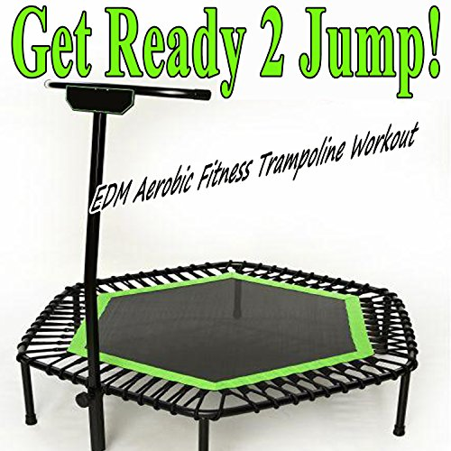 Edm and trampolines