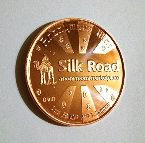 Copper Commemorative Coin - 3