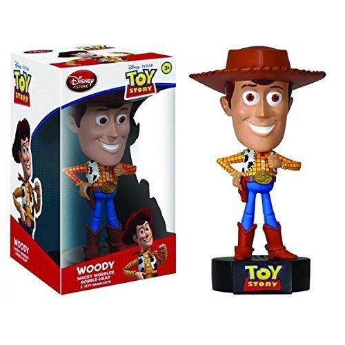 Funko - Bobble Head Toy Story - Woody - 0830395022550