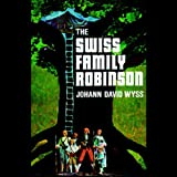 Bargain Audio Book - The Swiss Family Robinson