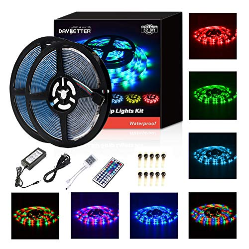 Led Strip Lighting Components in US - 6