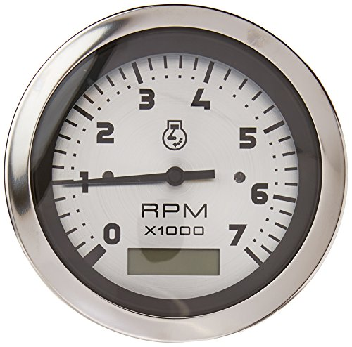 63474P Sterling for 4-Stroke Gas Engines Electric Tachometer/Hourmeter, 3