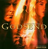 Godsend by Brian Tyler (2004-04-26)