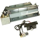 Fireplace Blower Kit for Lennox Superior FBK-250; Rotom #HBRB250