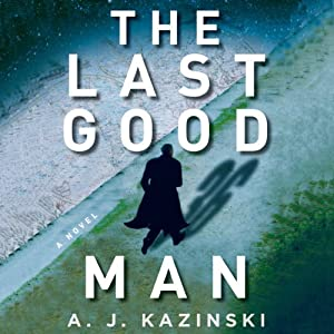 Last Good Man Hörbuch