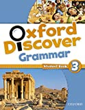 Oxford Discover Grammar 3: Student's Book - 9780194432658