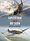 Spitfire vs Bf 109: Battle of Britain (Duel)