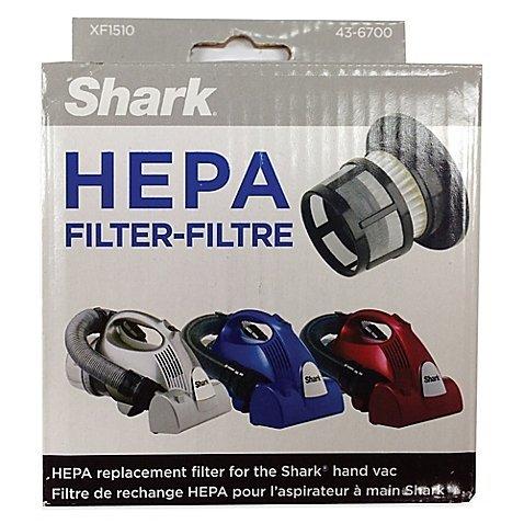 Shark XF1510 HEPA Filter (1) - Walnut Shopping Creek