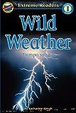 Wild Weather/Tiempo Salvaje, Katharine Kenah, 0769638147