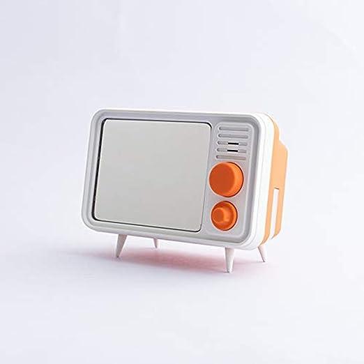 Evin Reloj Despertador de grabación multifunción, Reloj ...