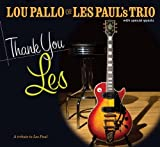 Pallo, lou Thank You Les Mainstream Jazz
